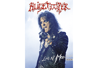 Alice Cooper - Live At Montreux 2005 (DVD + CD)