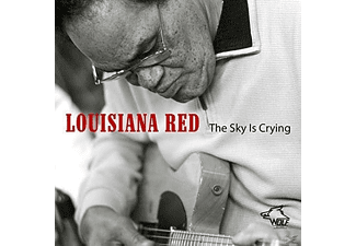 Louisiana Red - The Sky Is Crying [CD]