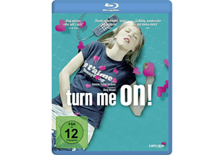 Turn Me On [Blu-ray]