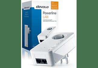 Powerline homeplug dLAN 550 duo+