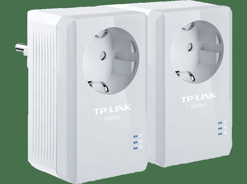 TP LINK TL-PA4010P KIT
