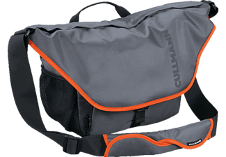 CULLMANN 98315 Madrid sports Maxima 325+ Tasche , Grau/Orange