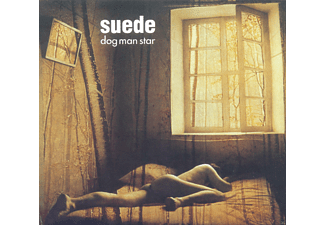 Suede - Dog Man Star (Deluxe Edition) - (CD + DVD)