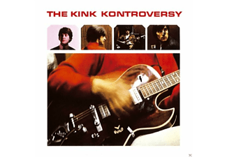 The Kinks - The Kink Kontroversy - (CD)