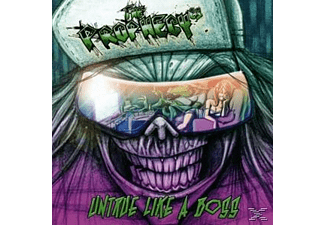 The Prophecy 23 - Untrue Like A Boss - (CD)