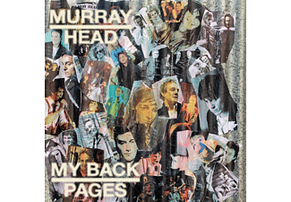 Murray Head - My Back Pages (Limited Vinyl Replica) - (CD)