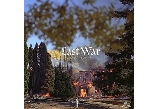 Haley Bonar - Last War - (LP + Download)