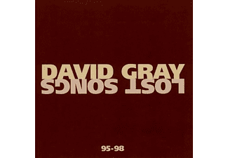 David Gray - Lost Songs 95 - 98 (CD)