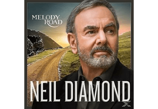 Neil Diamond - Melody Road | CD