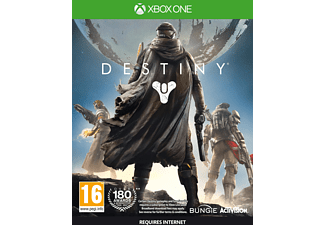 destiny xbox one bestellen mediamarkt. Black Bedroom Furniture Sets. Home Design Ideas