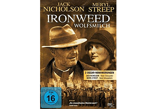 Ironweed - Wolfsmilch - (DVD)