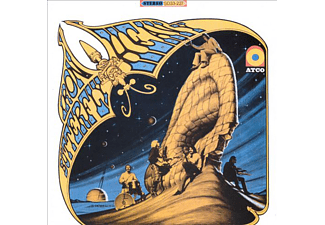 Iron Butterfly - Heavy (CD)
