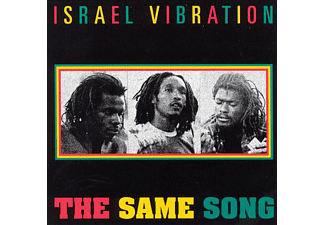 Israel Vibration - The Same Song (CD)