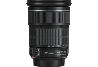 CANON EF 24-105mm f/3.5-5.6 IS STM Telezoom Objektiv für Canon EOS , 24 mm - 105 mm , f/3.5-5.6