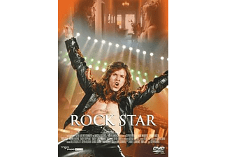 Rock Star - (DVD)