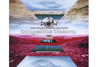 Tangerine Dream - The Virgin Years: 1974-1978 [CD]