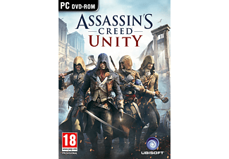 ARAL Assassin's Creed: Unity PC