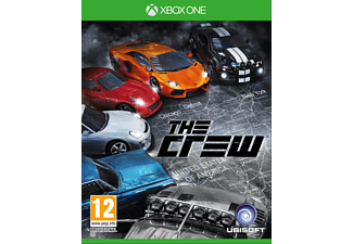 ARAL The Crew Xbox One