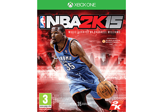 ARAL NBA 2K15 Xbox One