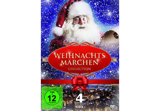 Weihnachtsmärchen Collection [DVD]