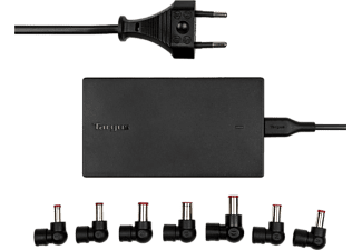 TARGUS Compact Laptop & USB Tablet Charger