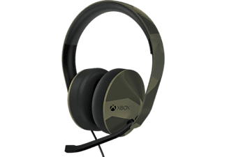 MICROSOFT Xbox One Armed Forces Headset