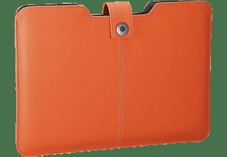 targus macbook sleeve twill 13 3 orange datorv ska 10 13 9 k p p. Black Bedroom Furniture Sets. Home Design Ideas