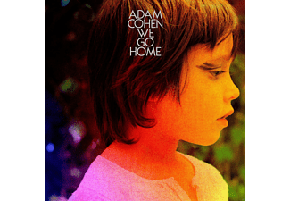 Adam Cohen - We Go Home [CD]