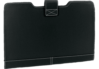"TARGUS Macbook Sleeve Twill 15"" black"