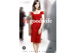 The Good Wife - Seizoen 4 | DVD