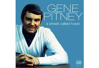 Gene Pitney - A Street Called Hope - (CD)