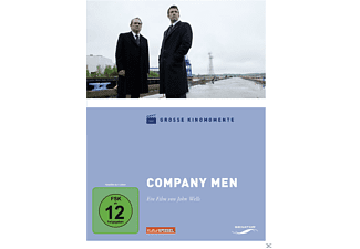 Company Men - (DVD)