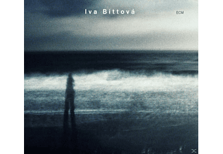 Iva Bittová - Fragments - (CD)
