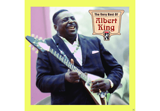 Albert King, VARIOUS - The Very Best Of [CD]