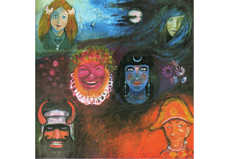 King Crimson - In the wake of Poseidon - (CD)