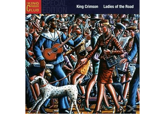 King Crimson - Ladies Of The Road (CD)