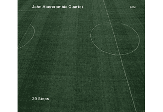 John Quartet Abercrombie - 39 Steps [CD]