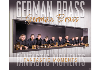 German Brass - Fantastic Moments [CD]