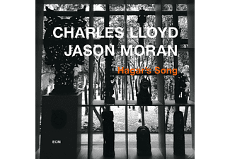 Charles Lloyd, Jason Moran - Hagar's Song - (CD)