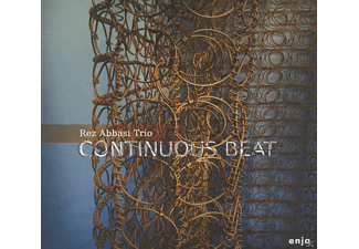 Rez Abbasi Trio - Continuous Beat [CD]