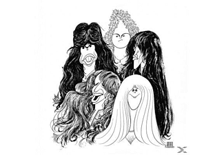 Aerosmith - Draw The Line (LP RSD) - (Vinyl)