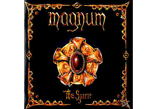 Magnum - The Spirit - (CD)