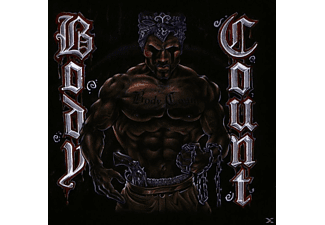 Body Count - Body Count [CD]