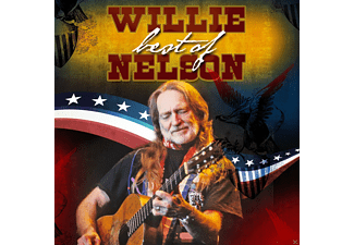 Willie Nelson - Best Of - (CD)
