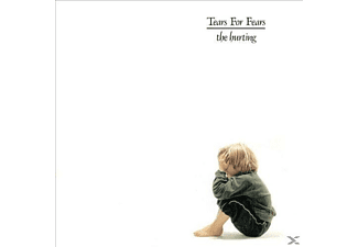 Tears For Fears - The Hurting - (Blu-ray Audio)