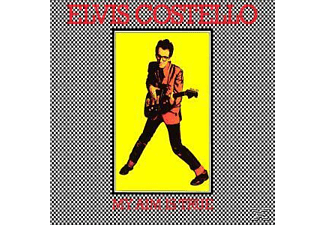 Elvis Costello - My Aim Is True [CD]