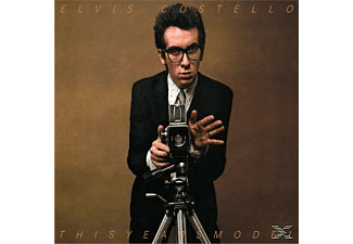 Elvis Costello - This Year's Model [CD]