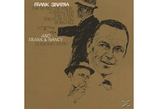 Frank Sinatra - The World We Knew [CD]