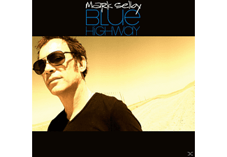Mark Selby - Blue Highway - (CD)