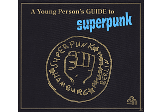 Superpunk - A Young Person's Guide To Superpunk - (CD)